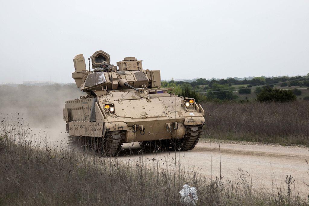 Cav equipment rolls out 150409-A-LC087-001.jpg