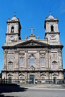 Cedofeita-Igreja da Veneravel Irmandade de N. Sra. da Lapa (2).jpg