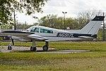 Cessna 310K 'N6917L' (26594691938).jpg