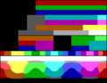 Cga palette color test chart.png