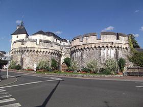 Image illustrative de l'article Château d'Ancenis