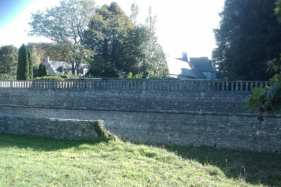 Fr:Château de Plain-Marais