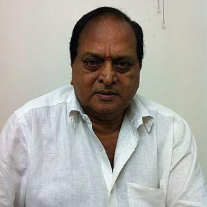 Tammareddy Chalapathi Rao - Image: Chalapati Rao