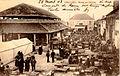 Challans Marché aux volailles en 1903.jpg