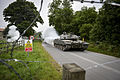 Challenger 2 Tank on Salisbury Plain MOD 45157662.jpg