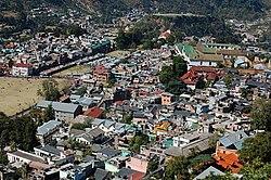 Chamba Himachal Pradesh Wikipedia