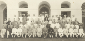 Chamber of Princes - Chamber of Princes meeting in March 1941