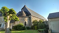 Chambon-sur-Cisse - Église Saint-Julien, hdr.jpg