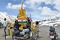 Changla pass on 16th june 2017 .jpg