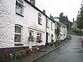 Chapel Street, Gunnislake - geograph.org.uk - 1383174.jpg