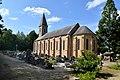 Chapelle Notre-Dame du Buisson de Créances. Vue sud-est.jpg