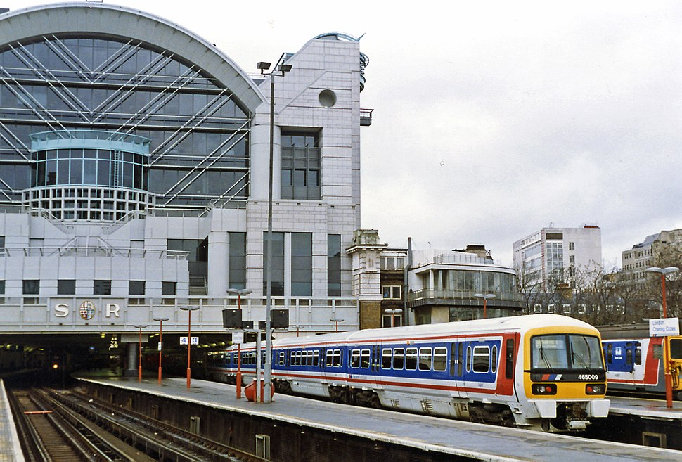 Charing Cross station geograph-3300926-by-Ben-Brooksbank