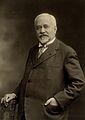 Charles Albert Calmette. Photograph, 1930. Wellcome V0026154.jpg