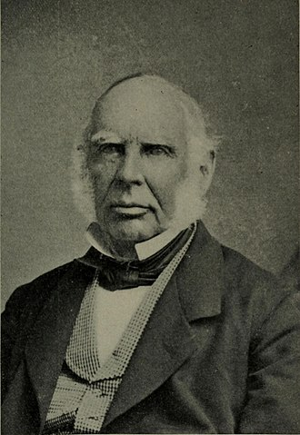 C. Brewer & Co. - Charles Brewer (1804–1885)