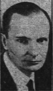 Charles F. Curry Jr. American politician