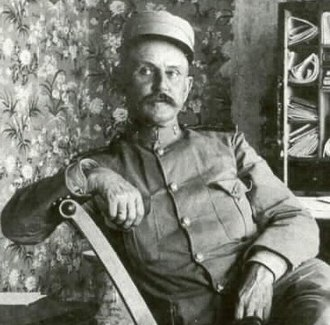 Charles Frederic Humphrey Sr. - Charles F. Humphrey