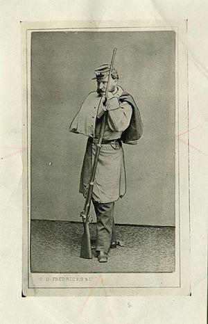 Charles G. Halpine - Charles Graham Halpine