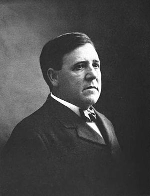 Charles H. Akers - Image: Charles Henry Akers