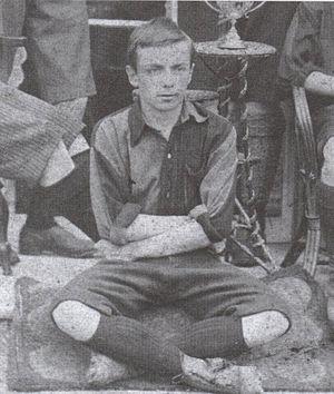 Charles William Miller