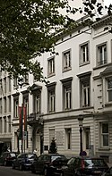 Charlier Museum, Eingang.jpg