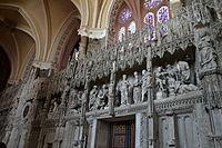 Chartres - Cathédrale 22.JPG
