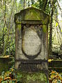 Chenstochov ------- Jewish Cemetery of Czestochowa ------- 122.JPG