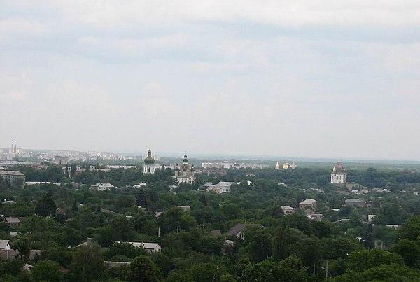 תמונות מצ'רניהיב