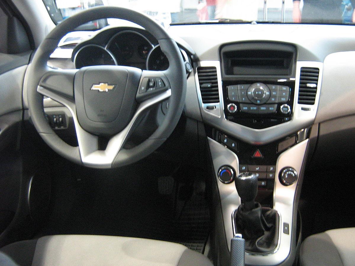 Kelebihan Kekurangan Chevrolet Cruze 2009 Murah Berkualitas
