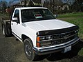 Chevy dually for sale (4469022064).jpg
