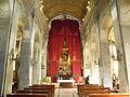 Chiesa di Santa Maria Assunta, interno (Sissa, Sissa Trecasali) 01.JPG
