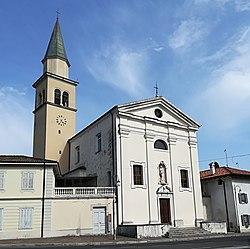 Chiesa di Santa Maria Assunta (Farra d'Isonzo) 01.jpg