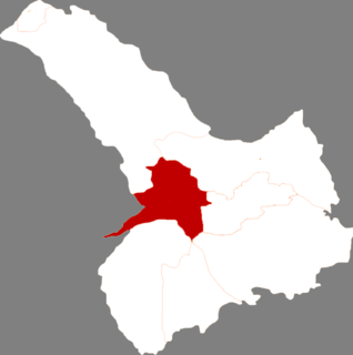 Kailu County County in Inner Mongolia, Peoples Republic of China