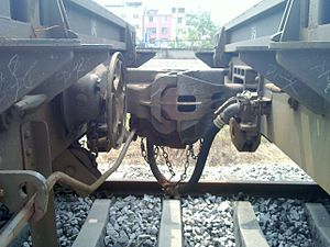 Tightlock coupling - TypeF tightlock couplers