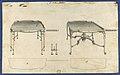 China Tables, from Chippendale Drawings, Vol. II MET DP118241.jpg