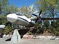 Chinese Air Force AN-24, Beijing Aviation Museum (26201372280).jpg
