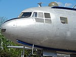Chinese Air Force Il-14, Beijing Aviation Museum (25871316233).jpg