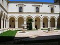 Chiostro Abbazia Montescaglioso.JPG