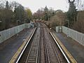 Chipstead station high southbound.JPG