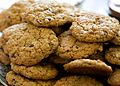 Chocolate chip curry cookies, April 2009.jpg