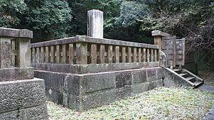 Chōhō-ji (Kainan) - Image: Chohoji 08s 3200