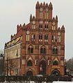 Chojna (town hall 2).JPG