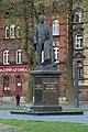 Chorzow Reden monument 2021.jpg