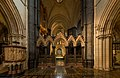 Christ Church Cathedral Choir Screen, Dublin, Ireland - Diliff.jpg