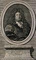 Christian Johannes Langius. Line engraving. Wellcome V0003358.jpg