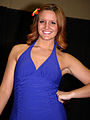 Christina showing off her great smile (IMG 4774a) (5647131155).jpg