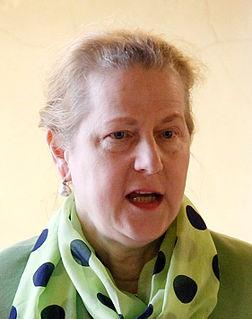 Christine Stix-Hackl Austrian jurist