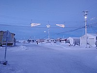 Christmas lights in Cambridge Bay.jpg