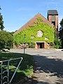 Christuskirche (Flensburg-Mürwik, Juli 2014), Bild 04.JPG