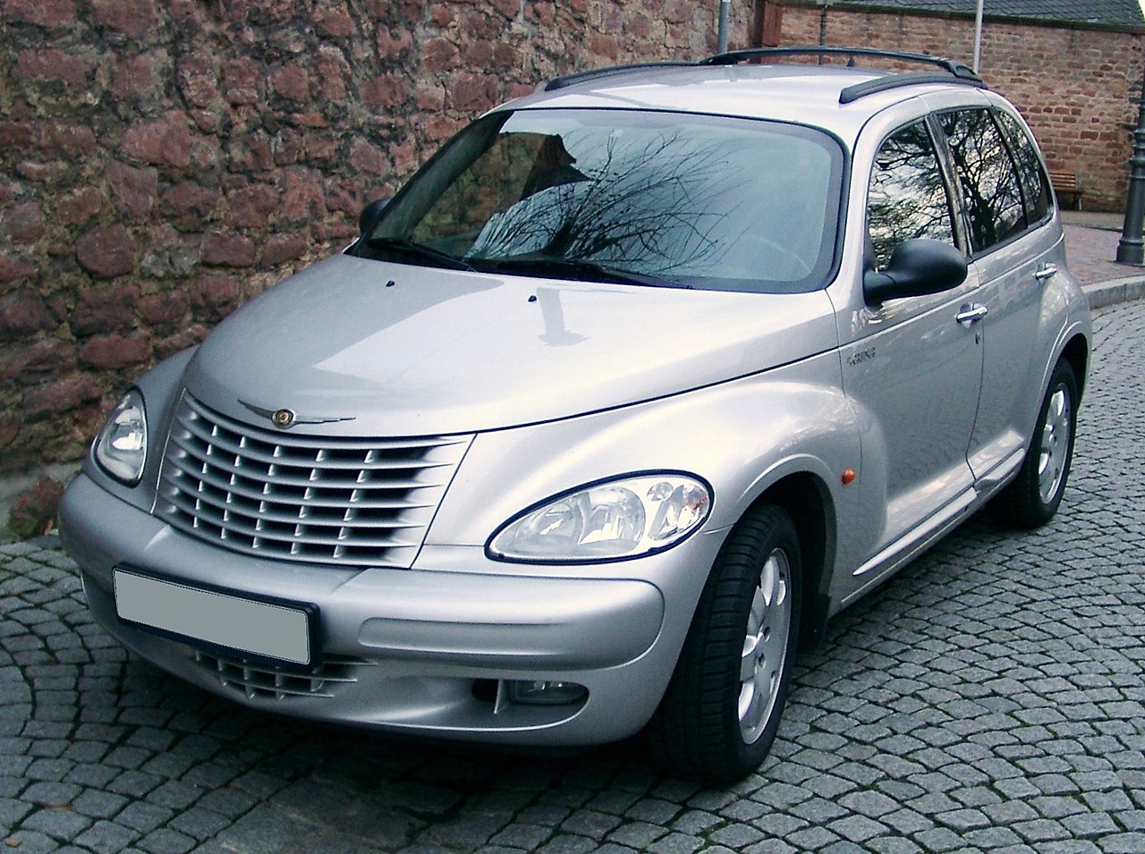 How to Deal With Problems in PT Cruiser Transmission?