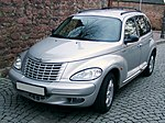 Chrysler PT Cruiser front 20071211.jpg